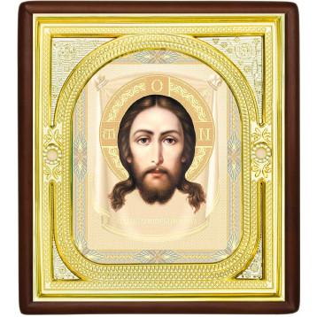 Ікона Спас нерукотворний 1-П-24