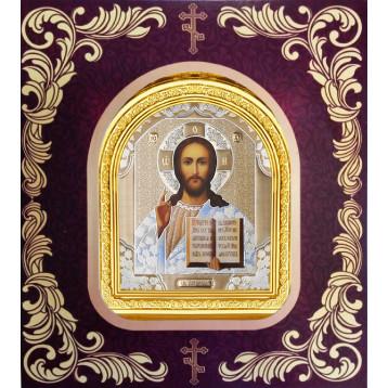 Ікона Ісуса Христа 12-А-15