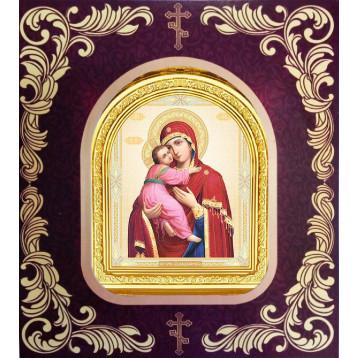 Владимирская икона Божией Матери 12-А-30