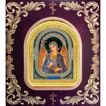Ікона Ангела Хоронителя 12-А-4
