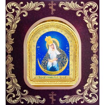Остробрамської ікона 12-А-46
