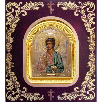 Ангел ікона 12-А-5