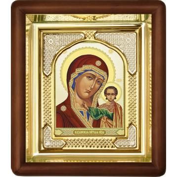 Ікона Божої Матері Казанської 3-П-14
