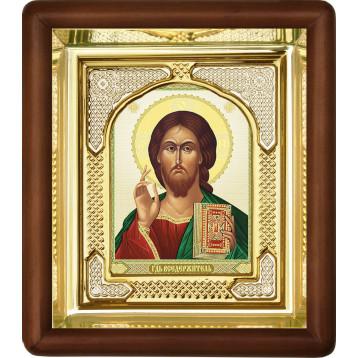 Ікона Ісус Христос 3-П-21