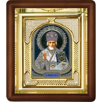 Ікона Миколи Чудотворця 3-П-28