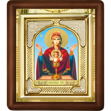 Ікона Невипивана чаша 3-П-44