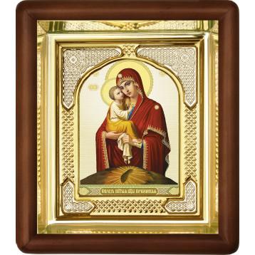 Почаївська ікона Божої Матері 3-П-51