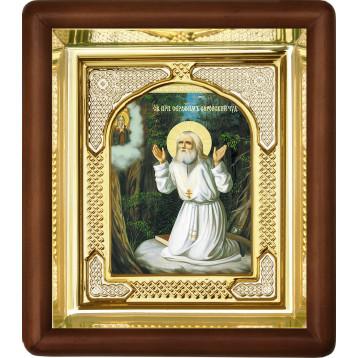Ікона Серафима Саровського 3-П-55