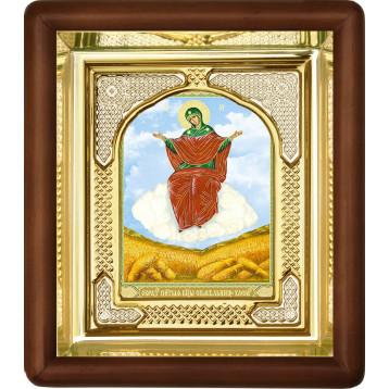 Ікона Спорительница хлібів 3-П-57