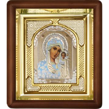 Казанська ікона Божої Матері 3-П-7