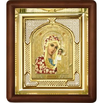 Ікона Казанської Божої Матері 3-П-9