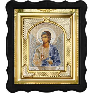 Ікона Ангела Хоронителя, лик 10х12, арт. 3-ФП-1
