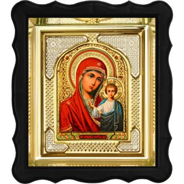 Ікона Богородиці Казанської 3-ФП-11