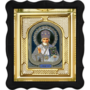 Ікона Миколи Чудотворця 3-ФП-28