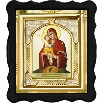 Почаївська ікона Божої Матері 3-ФП-51