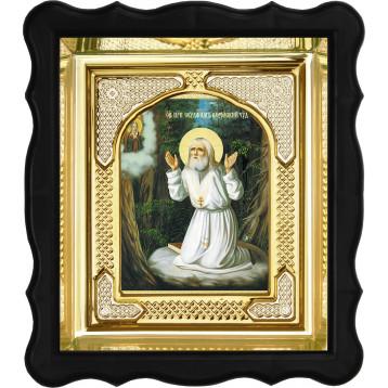 Ікона Серафима Саровського 3-ФП-55
