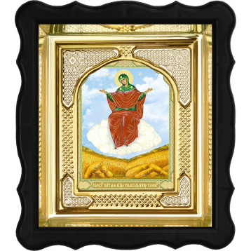 Ікона Спорительница хлібів 3-ФП-57