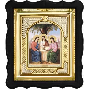 Ікона Трійця старозавітна (ікона Андрія Рубльова) 3-ФП-62