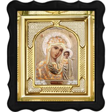 Ікона Богородиця Казанська 3-ФП-8