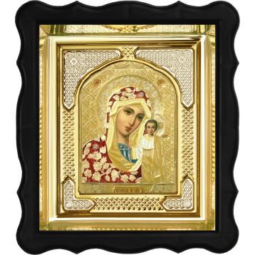 Ікона Казанської Божої Матері 3-ФП-9