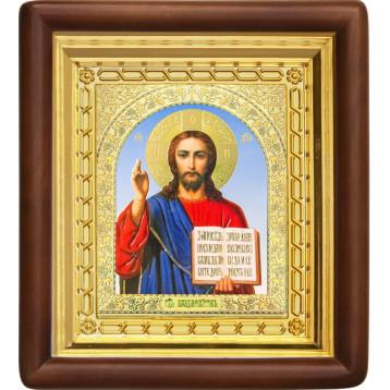 Ікона Ісус Христос 4-П-20