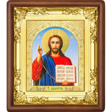 Ікона Ісус Христос 5-П-20