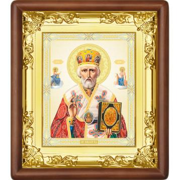 Ікона Микола Чудотворець 5-П-25