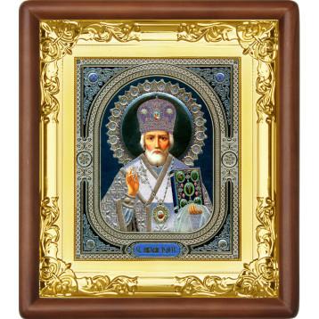 Ікона Миколи Чудотворця 5-П-28
