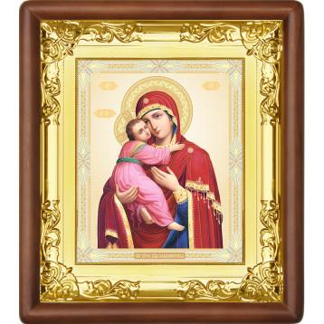 Володимирська ікона Божої Матері 5-П-30