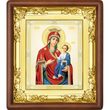 Іверська ікона Божої Матері 5-П-34