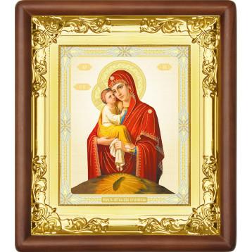 Почаївська ікона Божої Матері 5-П-51