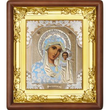 Казанська ікона Божої Матері 5-П-7