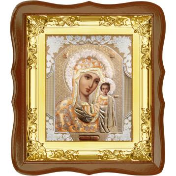 Ікона Богородиця Казанська 5-ФС-8