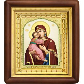 Владимирская икона Божией Матери 4-П-30