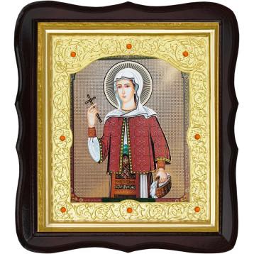Икона Sfanta Mucenita Filofteia (Филофея) 20-ФТ-161
