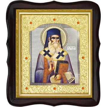 Икона Sf. ierarh. Nectarie (Нектарий) 20-ФТ-165