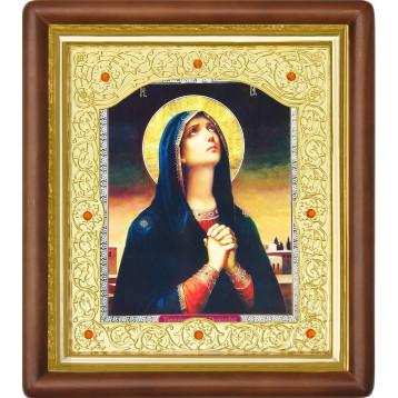 Икона Tanguirea Maicii Domnului (Скорбящая) 20-П-167