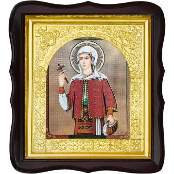 Икона Sfanta Mucenita Filofteia (Филофея) 17-ФТ-161