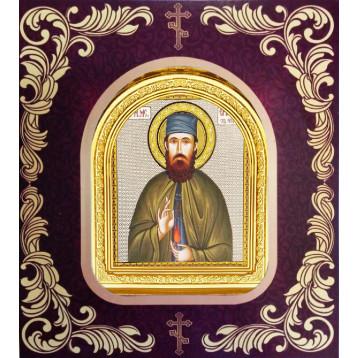 Икона Sf. Mare Mucenic Efrem (Ефрем) 12-А-166