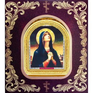 Икона Tanguirea Maicii Domnului (Скорбящая) 12-А-167