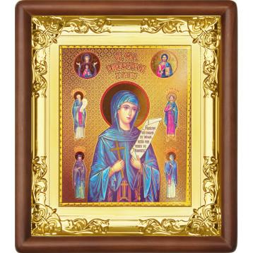 Икона Sf. Parascheva (Параскева) 5-П-140