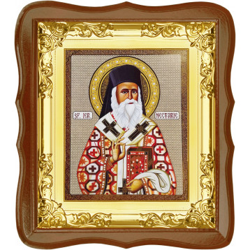 Икона Sf. Nectarie (Нектарий) 5-ФС-164