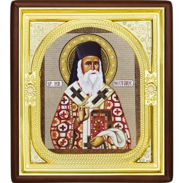 Икона Sf. Nectarie (Нектарий) 1-П-164