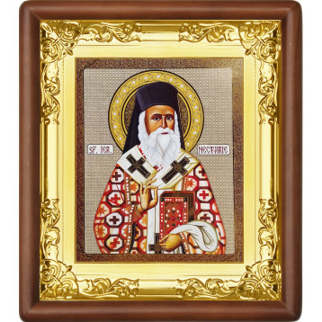 Икона Sf. Nectarie (Нектарий) 5-П-164
