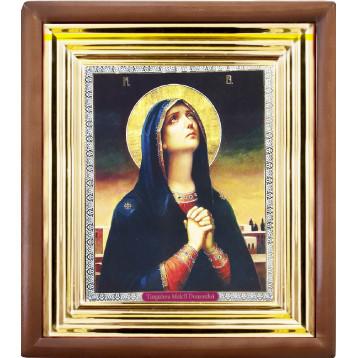 Икона Tanguirea Maicii Domnului (Скорбящая)  27-П-167