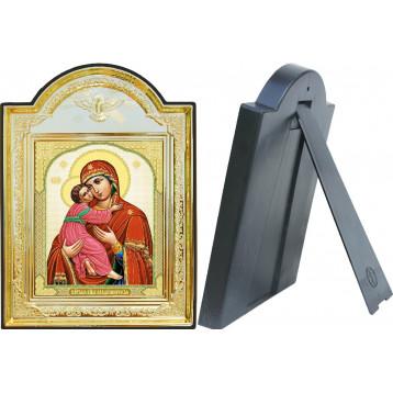 Владимирская икона Божией Матери 8-ПЛ-211