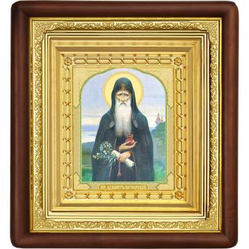 Икона Агапит Печерский 19-П-68