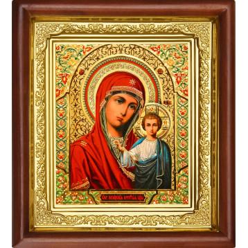Ікона Богородиці Казанської 16-П-11
