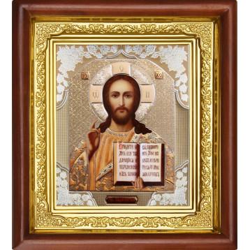 Ікона Спасителя 16-П-16