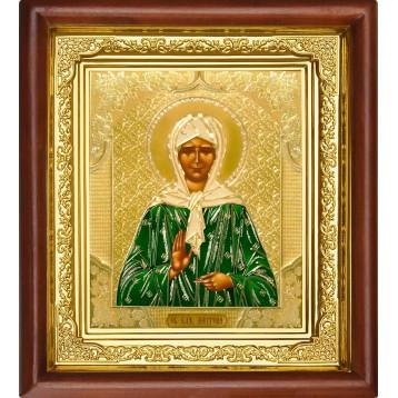 Ікона Матрона Московська 16-П-39